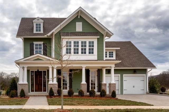 5006 Maysbrook Lane - Lot 1, Franklin, TN 37064 (MLS #RTC2097902) :: Team Wilson Real Estate Partners