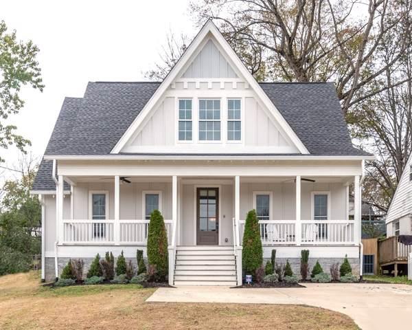 1214 Ardee Ave, Nashville, TN 37216 (MLS #RTC2097905) :: Village Real Estate