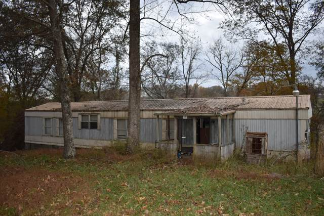 1191 Antioch Rd, Clarksville, TN 37040 (MLS #RTC2097909) :: REMAX Elite