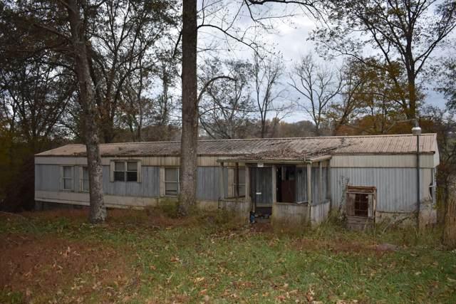 1191 Antioch Rd, Clarksville, TN 37040 (MLS #RTC2097909) :: The Huffaker Group of Keller Williams