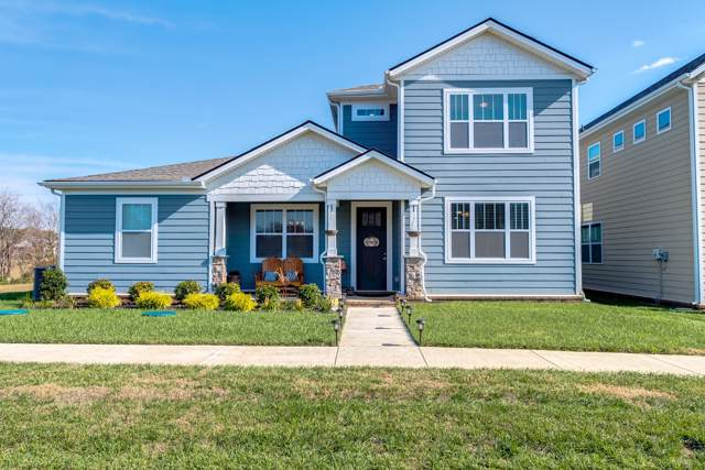 419 Prestige Ct, Pleasant View, TN 37146 (MLS #RTC2097918) :: DeSelms Real Estate