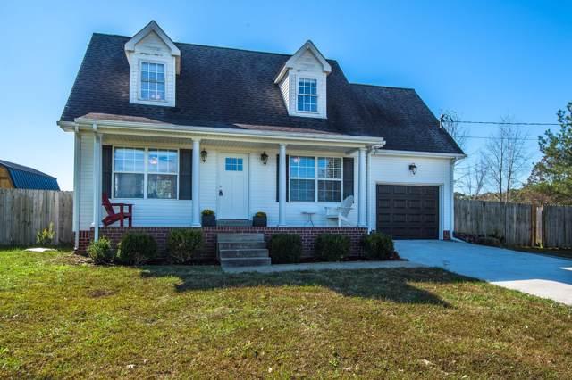 1290 Spencer Mill Rd, Burns, TN 37029 (MLS #RTC2097931) :: REMAX Elite
