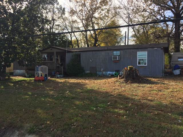 2674 New Tullahoma Hwy, Manchester, TN 37355 (MLS #RTC2097956) :: Village Real Estate