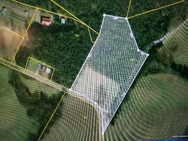 0 Acres At Sinking Cove Rd, Sherwood, TN 37376 (MLS #RTC2097964) :: The Miles Team | Compass Tennesee, LLC