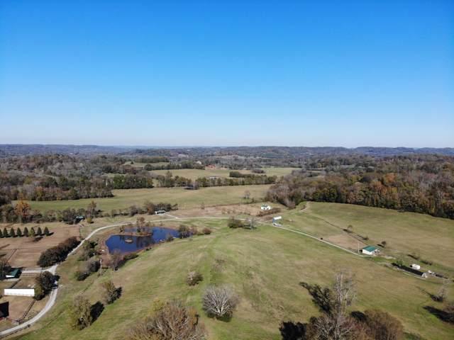 1A Floyd Road, Franklin, TN 37064 (MLS #RTC2097998) :: Village Real Estate