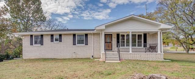 98 S Graycroft Ave, Madison, TN 37115 (MLS #RTC2098004) :: Nashville on the Move