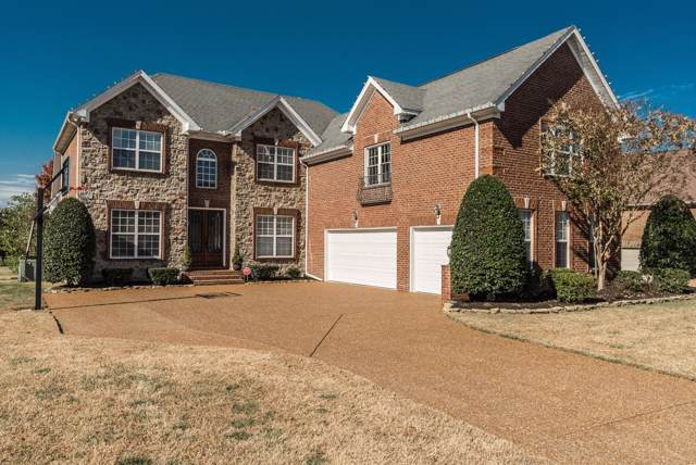 105 Riverbirch Ln, Hendersonville, TN 37075 (MLS #RTC2098007) :: Nashville on the Move