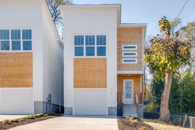 517 Elaine Ave, Nashville, TN 37209 (MLS #RTC2098014) :: DeSelms Real Estate