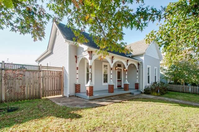 5301 Michigan Ave, Nashville, TN 37209 (MLS #RTC2098055) :: DeSelms Real Estate