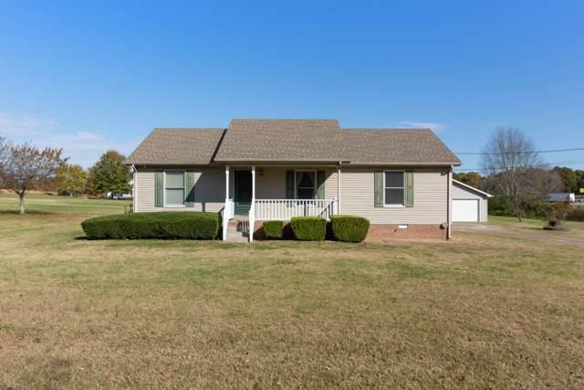 4064 Flewellyn Rd, Springfield, TN 37172 (MLS #RTC2098061) :: REMAX Elite