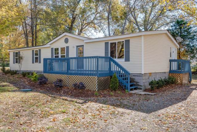 236 Hillcrest Rd, Kingston Springs, TN 37082 (MLS #RTC2098062) :: Keller Williams Realty