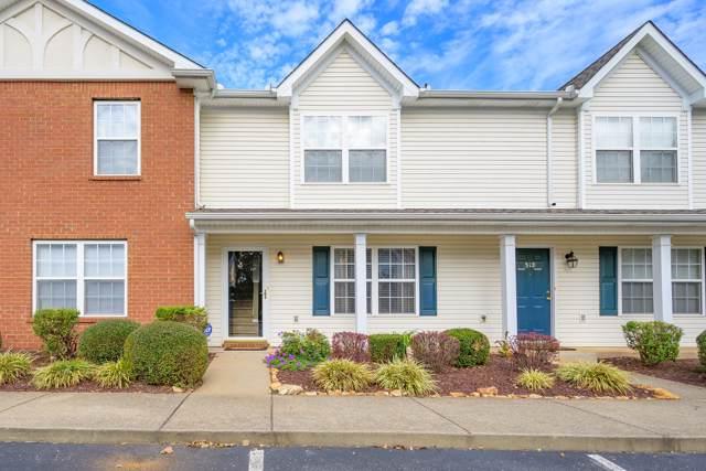 314 Shoshone Pl, Murfreesboro, TN 37128 (MLS #RTC2098068) :: Berkshire Hathaway HomeServices Woodmont Realty