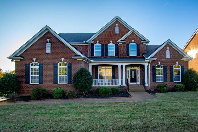 1013 Vincent Dr, Franklin, TN 37067 (MLS #RTC2098073) :: The Kelton Group