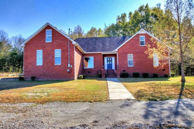 221 Fairway Green Drive, Shelbyville, TN 37160 (MLS #RTC2098075) :: The Miles Team | Compass Tennesee, LLC