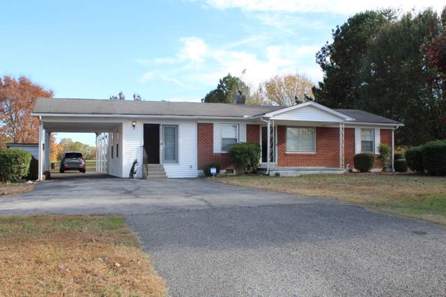 2778 Highway 43 S, Leoma, TN 38468 (MLS #RTC2098081) :: Berkshire Hathaway HomeServices Woodmont Realty