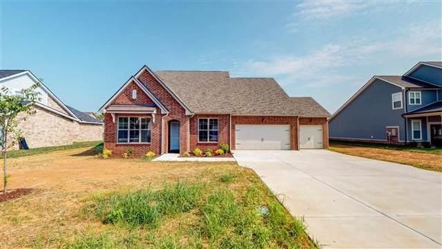 2408 Bullrush Lane (Lot 67), Murfreesboro, TN 37128 (MLS #RTC2098083) :: Berkshire Hathaway HomeServices Woodmont Realty