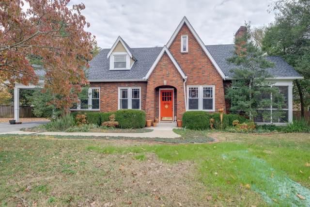 1317 Riverwood Dr, Nashville, TN 37216 (MLS #RTC2098112) :: Village Real Estate