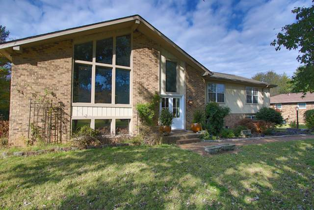 1315 Gen Macarthur Dr, Brentwood, TN 37027 (MLS #RTC2098117) :: DeSelms Real Estate