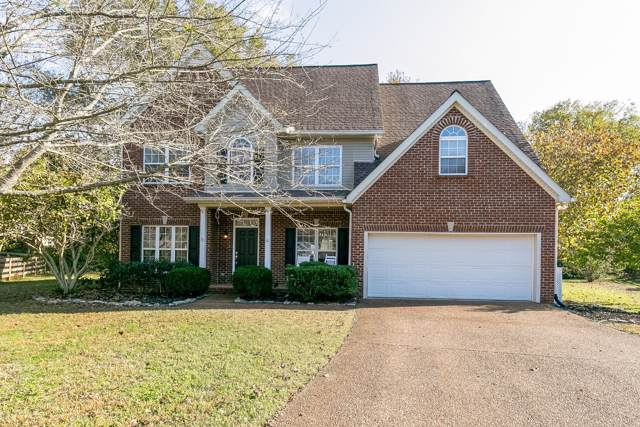 2806 Comanche Trl, Thompsons Station, TN 37179 (MLS #RTC2098120) :: The Helton Real Estate Group