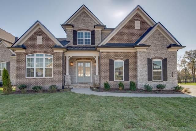 259 Burberry Glen Blvd, Nolensville, TN 37135 (MLS #RTC2098142) :: The Helton Real Estate Group
