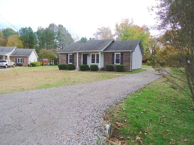 133 E Regent Dr, Clarksville, TN 37043 (MLS #RTC2098155) :: RE/MAX Homes And Estates