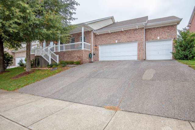 1217 Bonnhaven Dr, Franklin, TN 37067 (MLS #RTC2098164) :: The Kelton Group