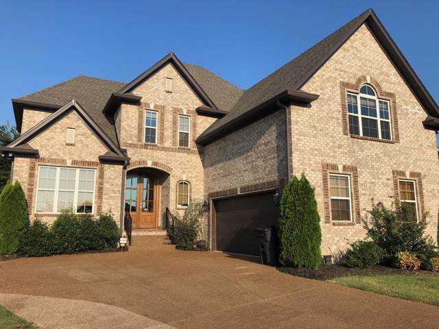 1011 Broughton Pl, Gallatin, TN 37066 (MLS #RTC2098188) :: REMAX Elite