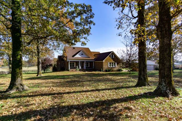 598 Hawkins Rd, White Bluff, TN 37187 (MLS #RTC2098202) :: Stormberg Real Estate Group
