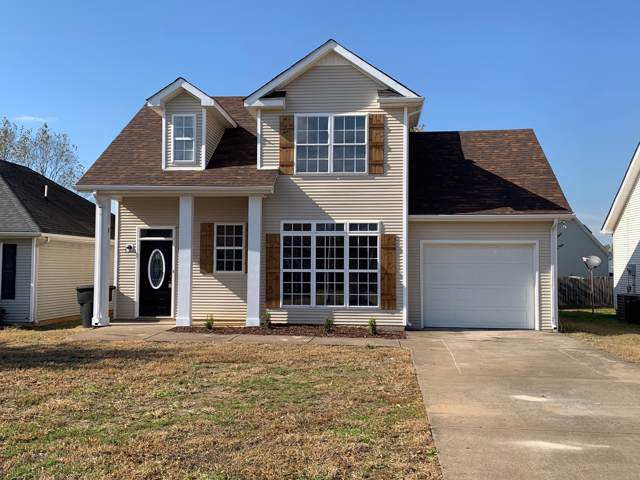 2740 Pepperdine Dr, Murfreesboro, TN 37128 (MLS #RTC2098203) :: REMAX Elite