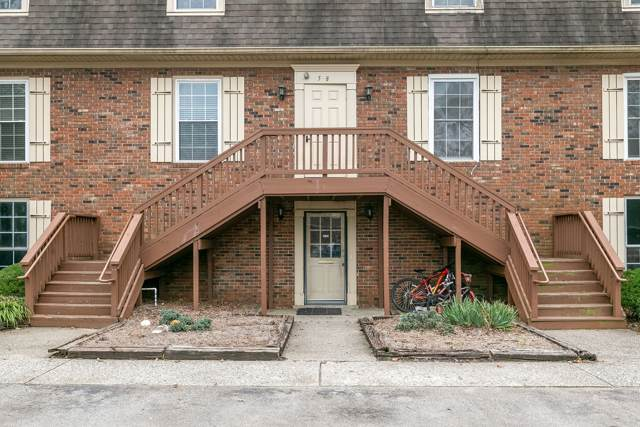 1100 W Main Street D6, Franklin, TN 37064 (MLS #RTC2098207) :: FYKES Realty Group