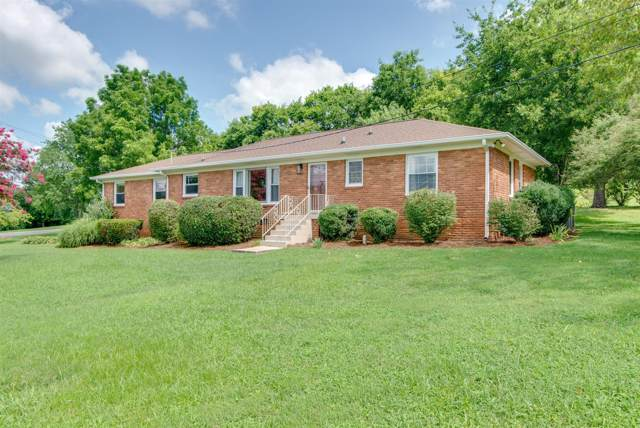 2805 Mcgavock Pike, Nashville, TN 37214 (MLS #RTC2098216) :: Village Real Estate