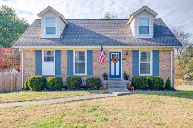 4840 Shshone Dr, Old Hickory, TN 37138 (MLS #RTC2098218) :: Village Real Estate