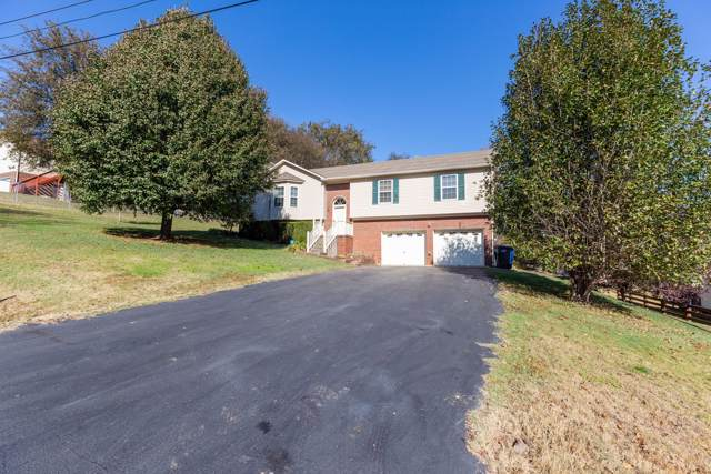 203 Austell Dr, Columbia, TN 38401 (MLS #RTC2098233) :: The Miles Team | Compass Tennesee, LLC