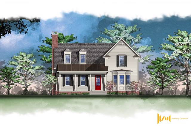 715 Webster Street Lot 326, Nashville, TN 37221 (MLS #RTC2098234) :: RE/MAX Homes And Estates