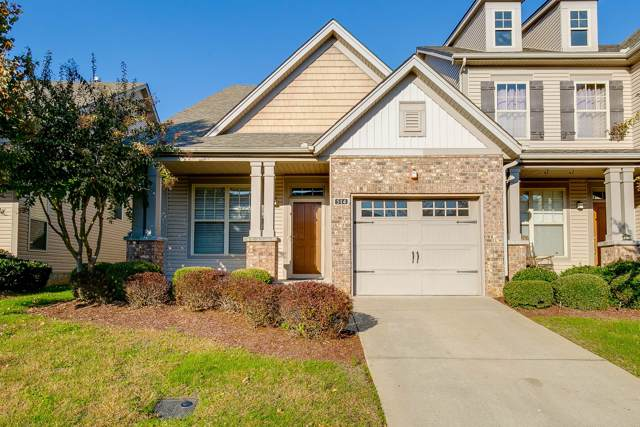 514 Griffin Cir, Hermitage, TN 37076 (MLS #RTC2098237) :: RE/MAX Choice Properties