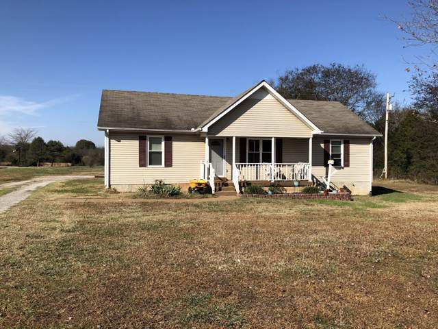 4842 Thick Rd, Chapel Hill, TN 37034 (MLS #RTC2098238) :: Exit Realty Music City