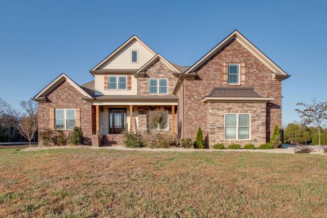 7062 Williams Rd, Christiana, TN 37037 (MLS #RTC2098240) :: Berkshire Hathaway HomeServices Woodmont Realty