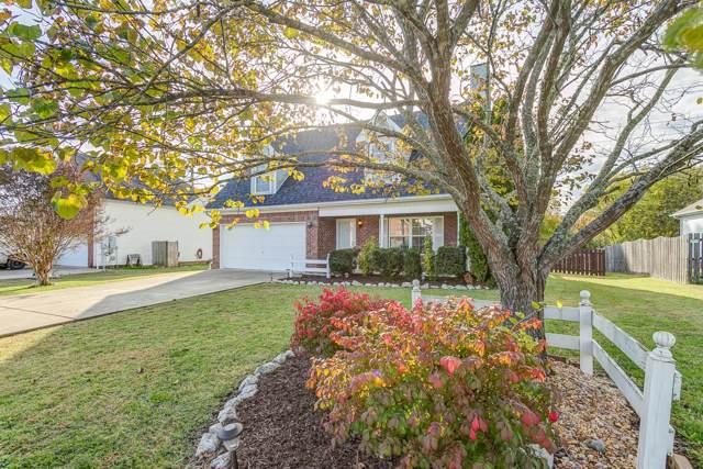 1869 Portview Dr, Spring Hill, TN 37174 (MLS #RTC2098244) :: REMAX Elite
