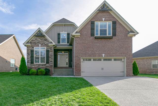 6032 Sanmar Dr, Spring Hill, TN 37174 (MLS #RTC2098245) :: Village Real Estate