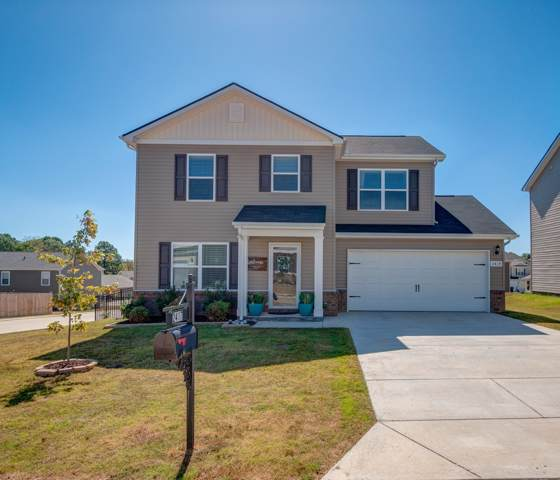 2417 Pollen Way, Columbia, TN 38401 (MLS #RTC2098246) :: The Miles Team | Compass Tennesee, LLC