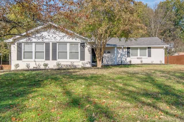839 Percy Warner Blvd, Nashville, TN 37205 (MLS #RTC2098287) :: Fridrich & Clark Realty, LLC
