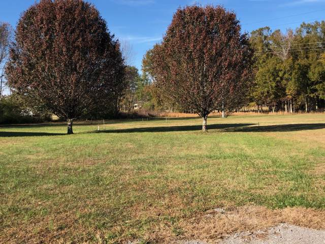 0 Green Meadows Dr, Smithville, TN 37166 (MLS #RTC2098291) :: REMAX Elite