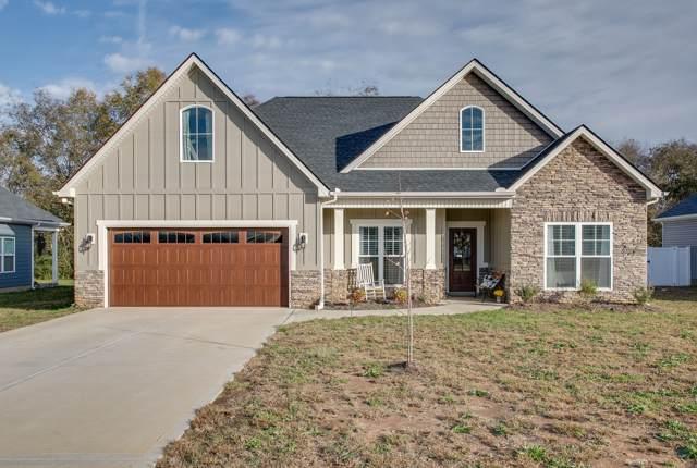 652 Laurel Ln, Murfreesboro, TN 37127 (MLS #RTC2098309) :: Village Real Estate