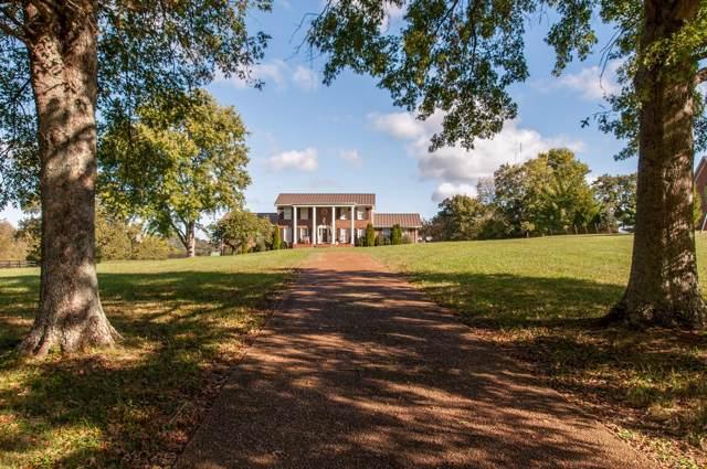 6322 Johnson Chapel Rd W W, Brentwood, TN 37027 (MLS #RTC2098312) :: Nashville on the Move