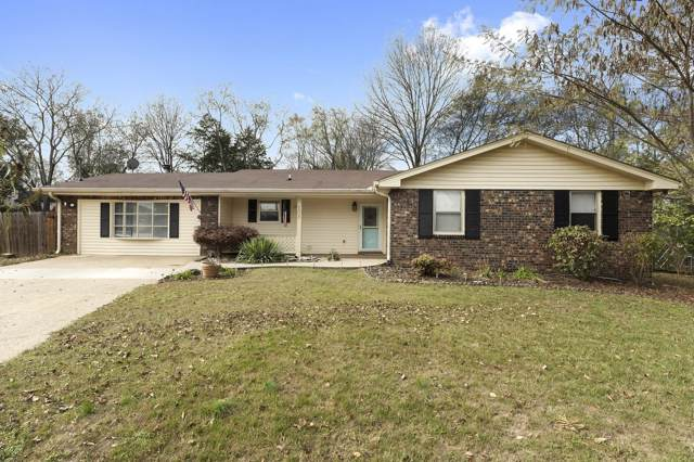 108 Bluewater Cir, Nashville, TN 37217 (MLS #RTC2098335) :: RE/MAX Homes And Estates