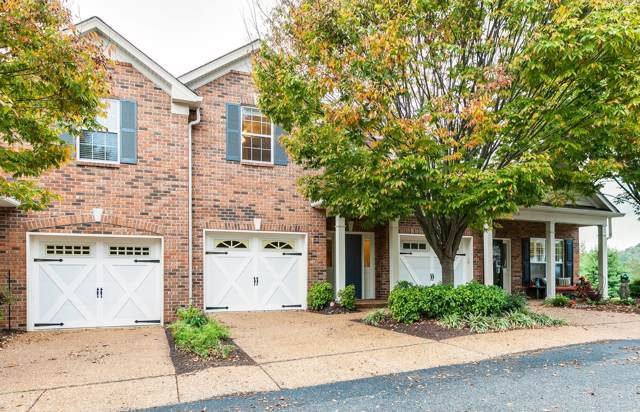 1807 Brentwood Pointe #1807, Franklin, TN 37067 (MLS #RTC2098339) :: The Kelton Group