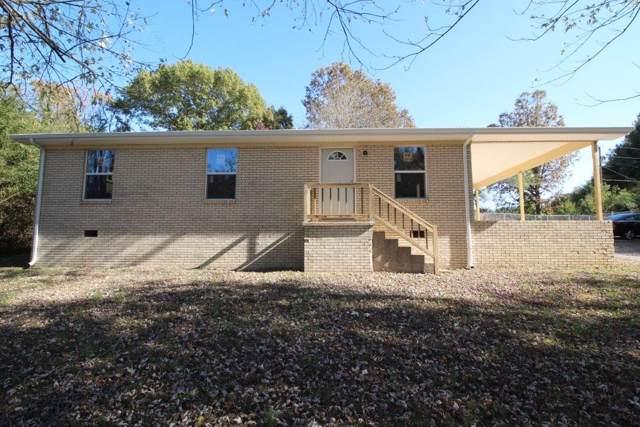 166 Garden Dr, Lafayette, TN 37083 (MLS #RTC2098345) :: Village Real Estate