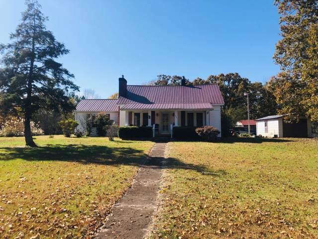 1941 Clydeton Rd, Waverly, TN 37185 (MLS #RTC2098352) :: Village Real Estate