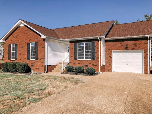 110 Megann Dr, Portland, TN 37148 (MLS #RTC2098368) :: Village Real Estate