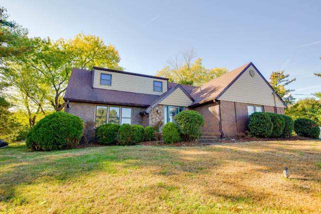 5007 Regent Drive, Brentwood, TN 37027 (MLS #RTC2098369) :: DeSelms Real Estate